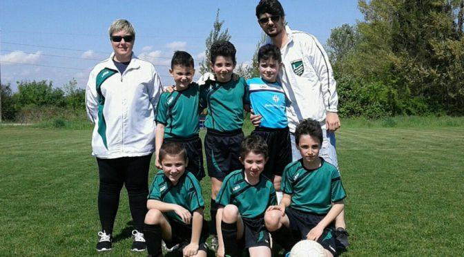 Pulcini 2007-Campionato