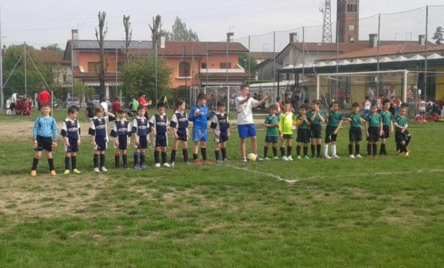 U.S. Zianigo VS Moniego Calcio