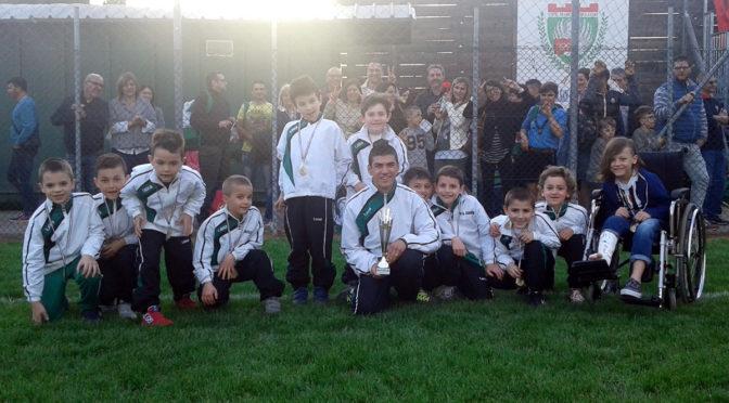Piccoli Amici 2008-Torneo
