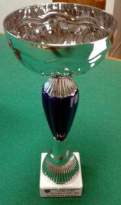 Il nostro Trofeo.