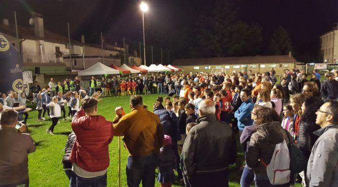 """Torneo di Pulcini """"HOPE"""" Dante/Galdino… UN SUCCESSO!!"""
