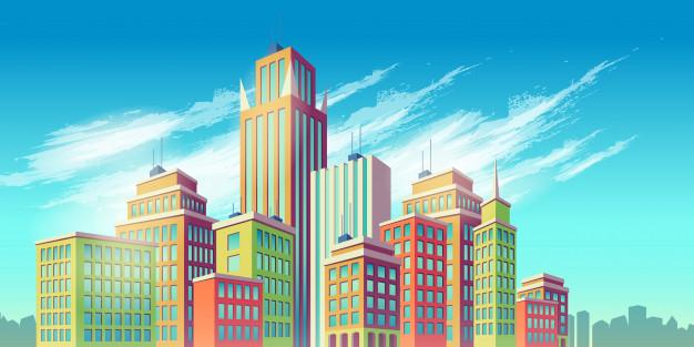 costruttori di grattacieli